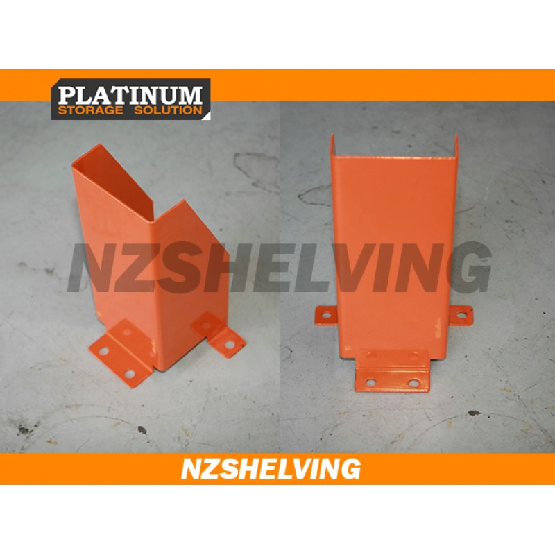 Pallet Racking Foot Protector