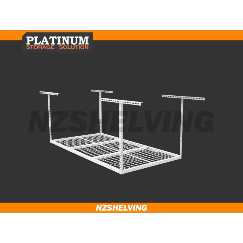 3x6 Adjustable Ceiling Rack/ Overhead Storage Rack