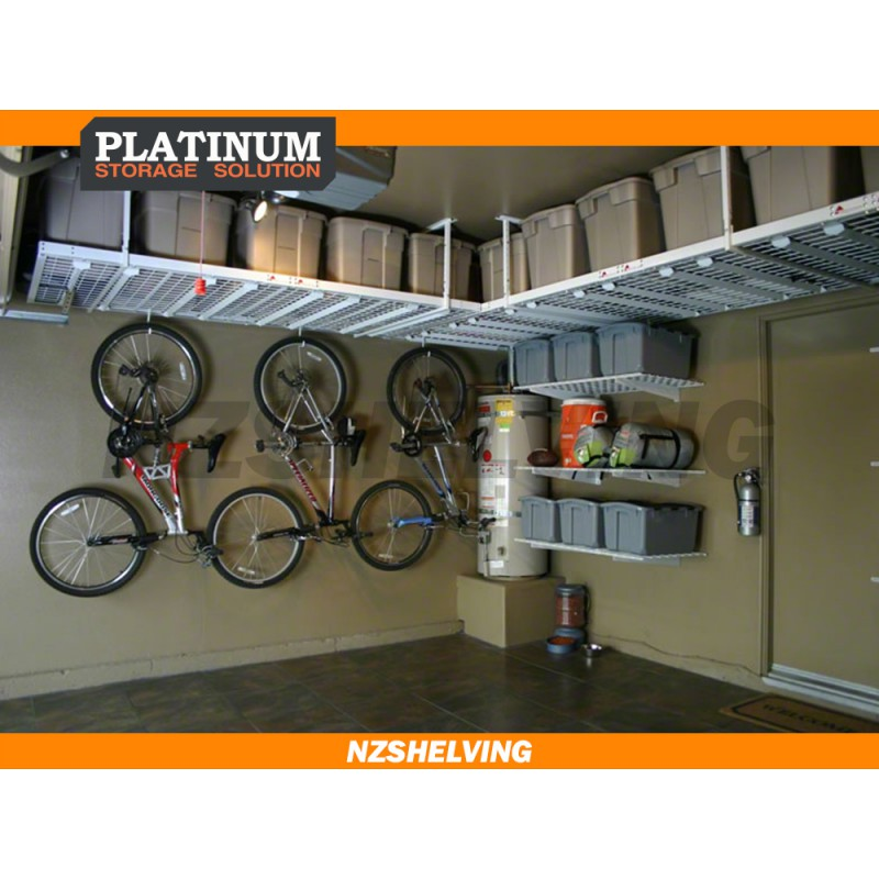 tool lesgavroches garage tampa storage phoenix overhead ideas hanging ceiling co rack racks
